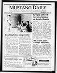 Mustang Daily, June 3, 1987