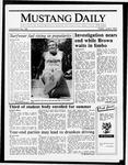Mustang Daily, June 5, 1987