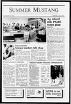 Summer Mustang, July 9, 1987