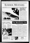 Summer Mustang, July 30, 1987