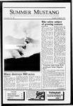 Summer Mustang, August 6, 1987
