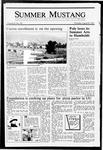 Summer Mustang, August 20, 1987