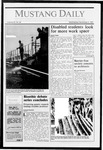 Mustang Daily, December 2, 1987