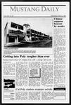 Mustang Daily, March 2, 1988