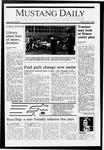 Mustang Daily, April 8, 1988