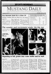 Mustang Daily, April 18, 1988