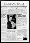 Mustang Daily, April 19, 1988