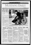 Mustang Daily, May 2, 1988