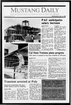 Mustang Daily, May 4, 1988