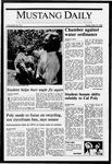 Mustang Daily, May 13, 1988