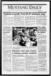 Mustang Daily, May 17, 1988