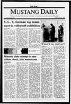Mustang Daily, June 3, 1988