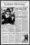 Summer Mustang, June 23, 1988