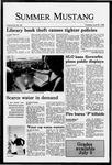 Summer Mustang, June 30, 1988