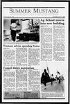 Summer Mustang, July 21, 1988