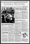 Summer Mustang, July 28, 1988