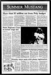 Summer Mustang, August 4, 1988
