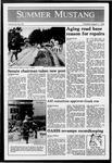 Summer Mustang, August 11, 1988