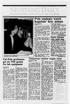 Mustang Daily, September 27, 1988