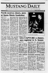 Mustang Daily, September 30, 1988