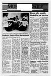 Mustang Daily, November 2, 1988