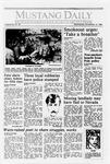 Mustang Daily, November 16, 1988