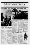 Mustang Daily, December 2, 1988