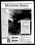 Mustang Daily, May 6, 1986