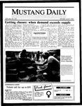 Mustang Daily, June 2, 1986