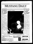 Mustang Daily, June 5, 1986