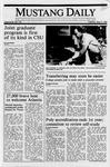 Mustang Daily, May 9, 1989