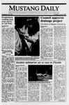 Mustang Daily, June 8, 1989