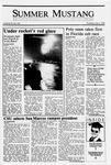 Summer Mustang, July 6, 1989