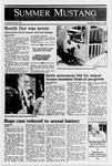 Summer Mustang, July 20, 1989