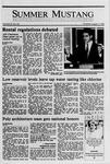 Summer Mustang, August 3, 1989