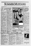 Summer Mustang, August 17, 1989