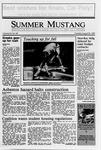 Summer Mustang, August 24, 1989