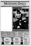 Mustang Daily, October 6, 1989