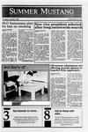 Summer Mustang, June 28, 1990
