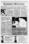 Summer Mustang, July 12, 1990