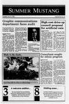 Summer Mustang, July 19, 1990