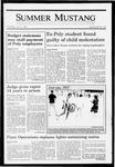 Summer Mustang, July 26, 1990