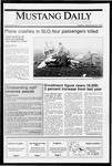 Mustang Daily, September 25, 1990