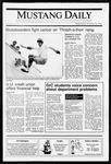 Mustang Daily, October 10, 1990