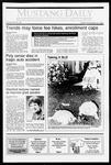 Mustang Daily, November 16, 1990