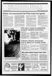 Mustang Daily, November 30, 1990
