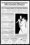 Mustang Daily, April 4, 1991