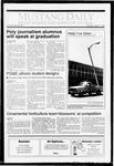 Mustang Daily, April 9, 1991