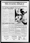 Mustang Daily, April 29, 1991