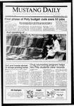 Mustang Daily, May 1, 1991